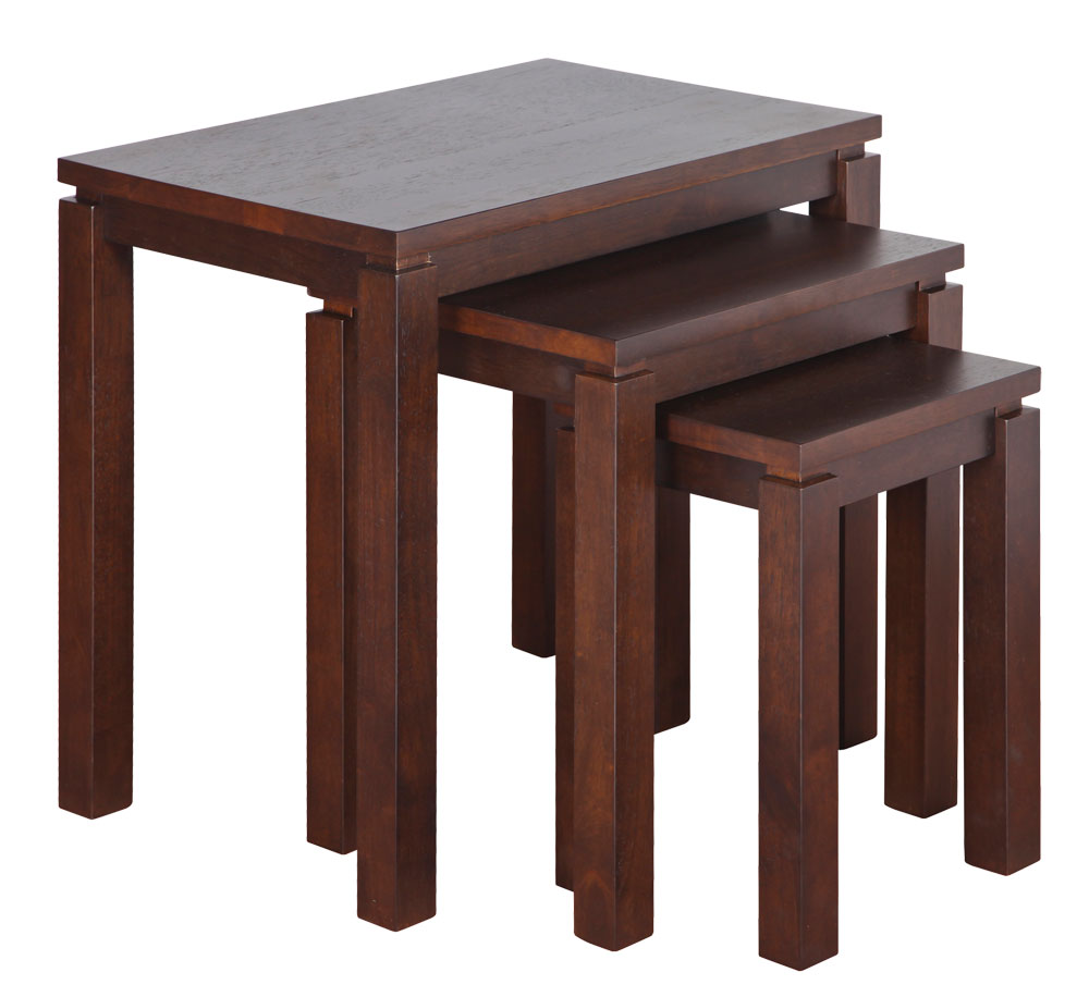 Cubist Nest Tables Port Stephens Fab Furniture